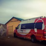 Heart FM in Bredasdorp