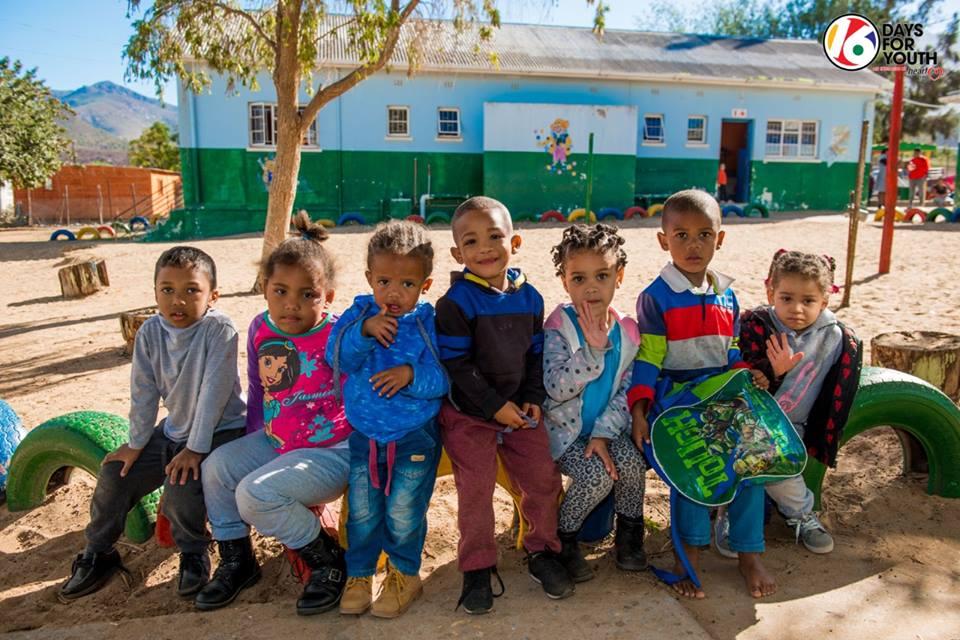 Helderberg primary School